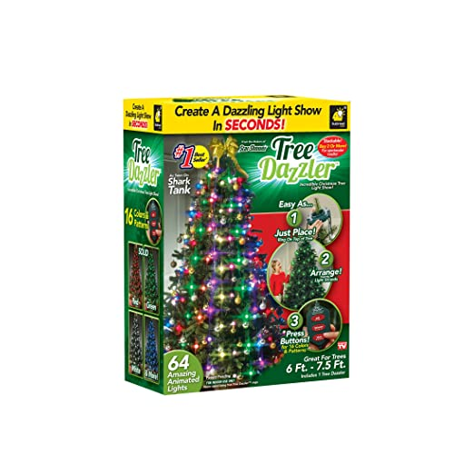 Christmas Tree Net Lights Amazon Com
