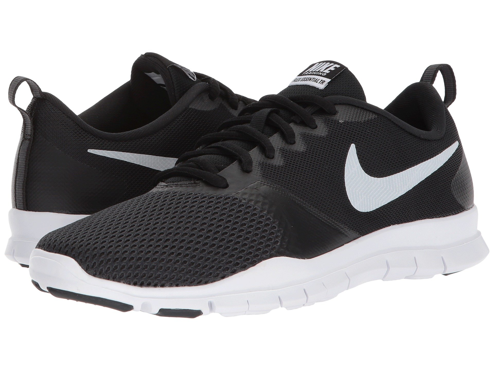 separation shoes 80e6b a5919 Women's Nike Black Shoes + FREE SHIPPING | Zappos.com