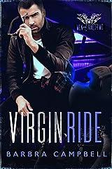 Virgin Ride (Men of Valor MC) Kindle Edition