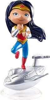 Mattel DC Super Hero Girls Wonder Woman Mini Figure