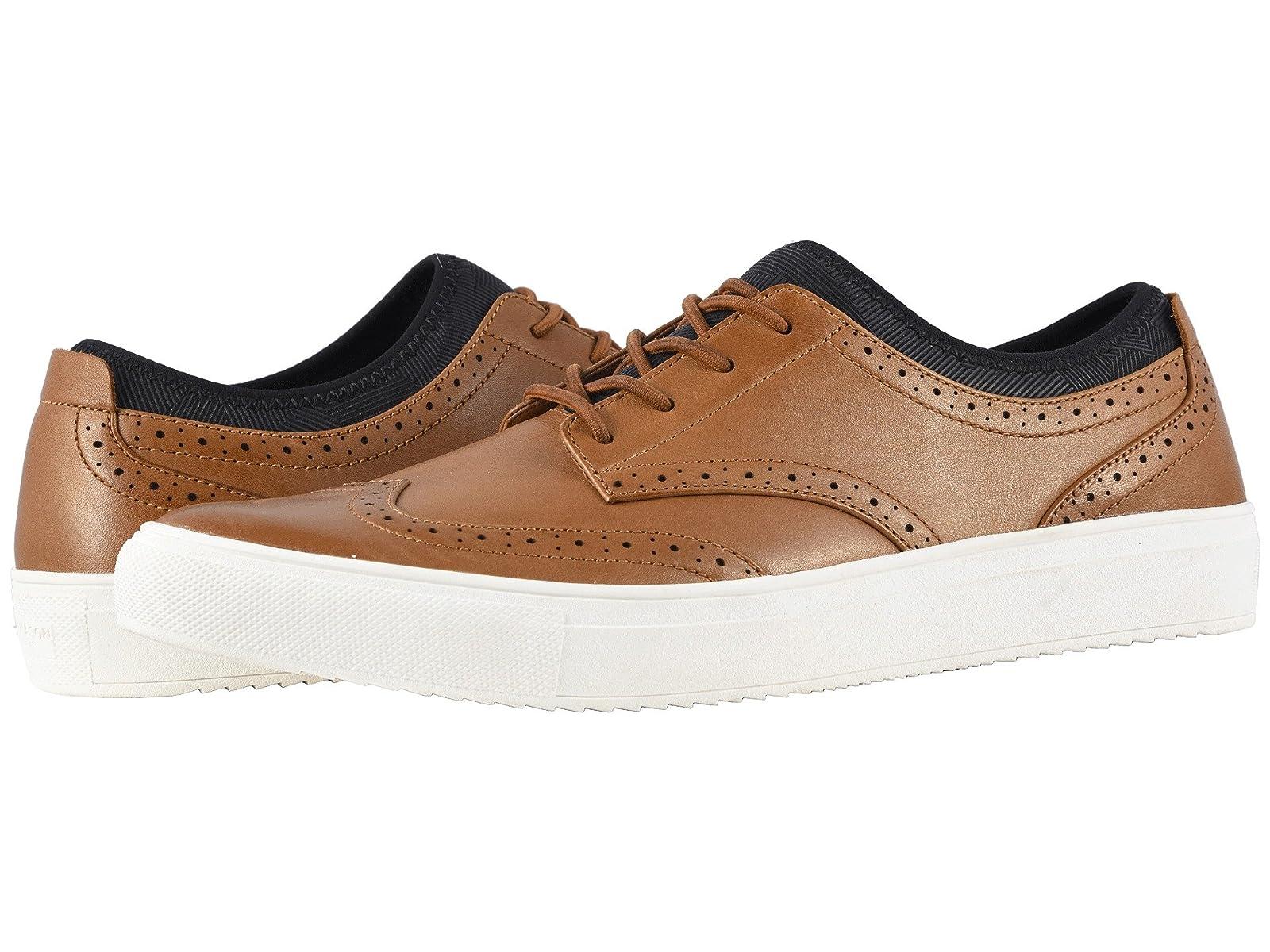 Mark Nason BuckeyeAtmospheric grades have affordable shoes