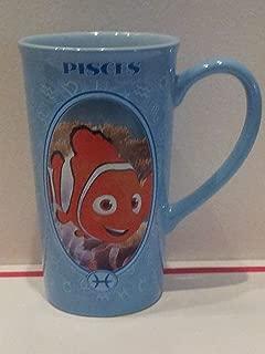 Disney Zodiac Mug (Pisces) - Nemo Coffee Mug