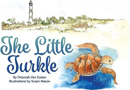 The Little Turkle