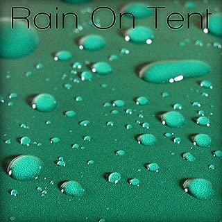Best rain on tent Reviews