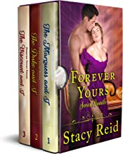 Forever Yours Series Bundle (Book 1-3) (Forever Yours Boxset 1)