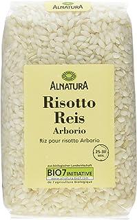 Alnatura Bio Risottoreis Arborio, 6er Pack 6 x 500 g