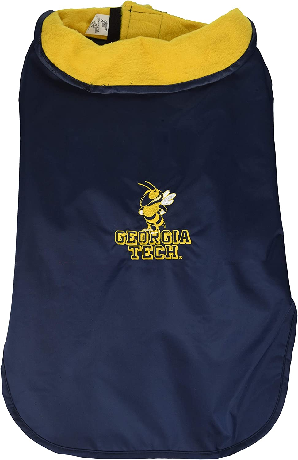 NCAA Georgia Tech Yellow Jackets mart Protectiv Resistant Some reservation Weather All