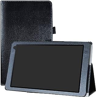 Tablet Custodia case cartella Nero per Archos 79b Neon
