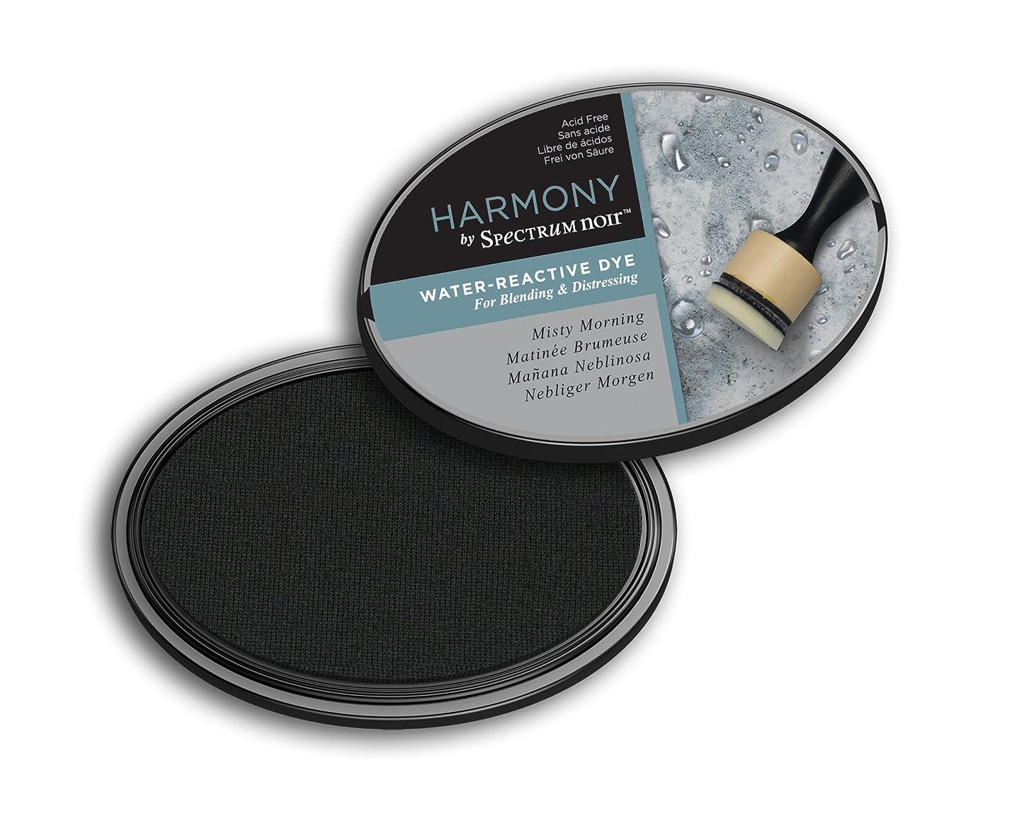 Spectrum Noir SN-IP-HWR-MMOR Harmony (Misty Morning) Water Reactive Ink Pad