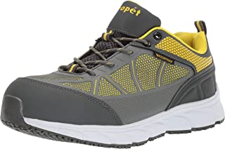 Propét Mens Seeley Grey Size: