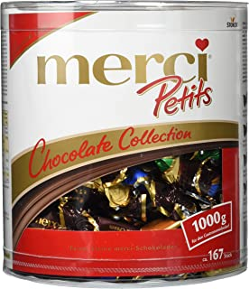 Merci Petits, Dulce de chocolate - 1000 gr