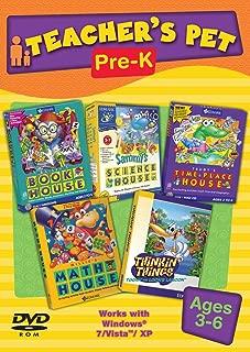 preschool learning software