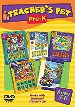 kindergarten computer games