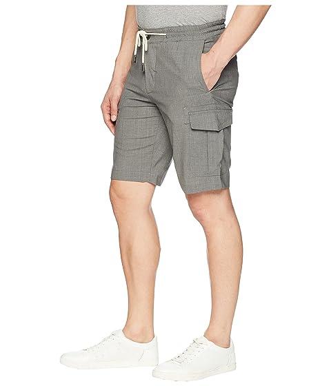 eleventy Bermuda Drawstring Shorts w Cargo rrwX4Y
