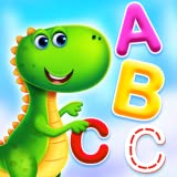 Ideal for preschool kids (1-5 years) 350+ kids educational games, puzzles, and activities Cute characters and animations for kids Huge variety of toddler puzzle games Completely ad-free games for babies