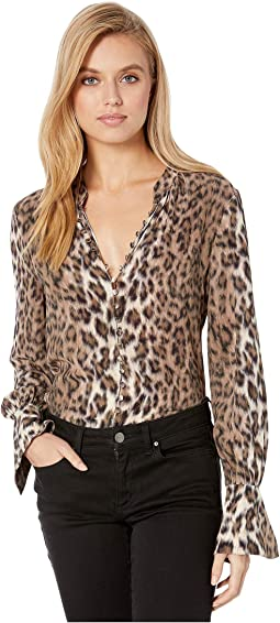 Light Taupe (Leopard)