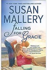 Falling for Gracie: A Romance Novel (Hqn) Kindle Edition