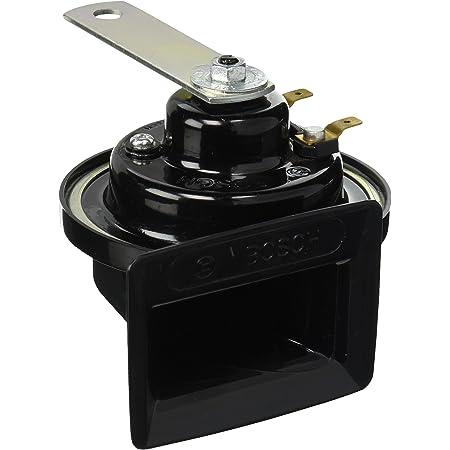 Aerzetix C10100 Signalhorn 12v Autohupe Horn Kompatibel Mit 1k0 951 221 A Für Auto Auto