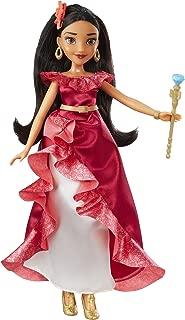 Disney Elena of Avalor Adventure Dress Doll, 12-inch
