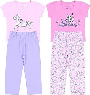 Amazon.es: 5 años - Pijamas y batas / Niña: Ropa