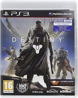 Activision Blizzard Destiny/1 Games (PS3)