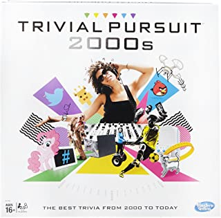 rules of trivial pursuit 2000s
