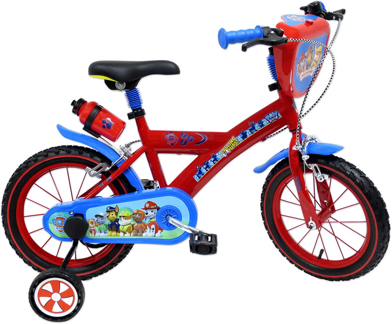 en venta en línea Mar-roc Bicicleta 14 Paw Patrulla Patrulla Patrulla SCX1 25 286  garantía de crédito