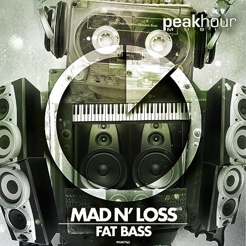 Fat Bass Radio Edit By Mad'nloss On Amazon Music Amazonrhamazon: Fat Music Radio At Gmaili.net