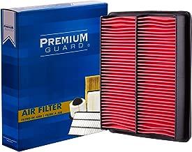 PG Air Filter PA4625 | Fits 1988-91 Mazda 929, 1990-93 B2200, 1989-93 B2600, 1989-98 MPV