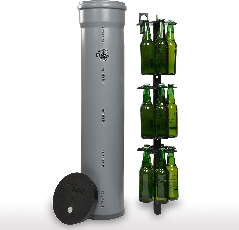HopfenHhle - Das Original  Outdoor Erdloch Bierkühler - Made in Germany