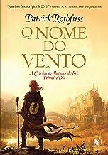 O nome do vento (Portuguese Edition)