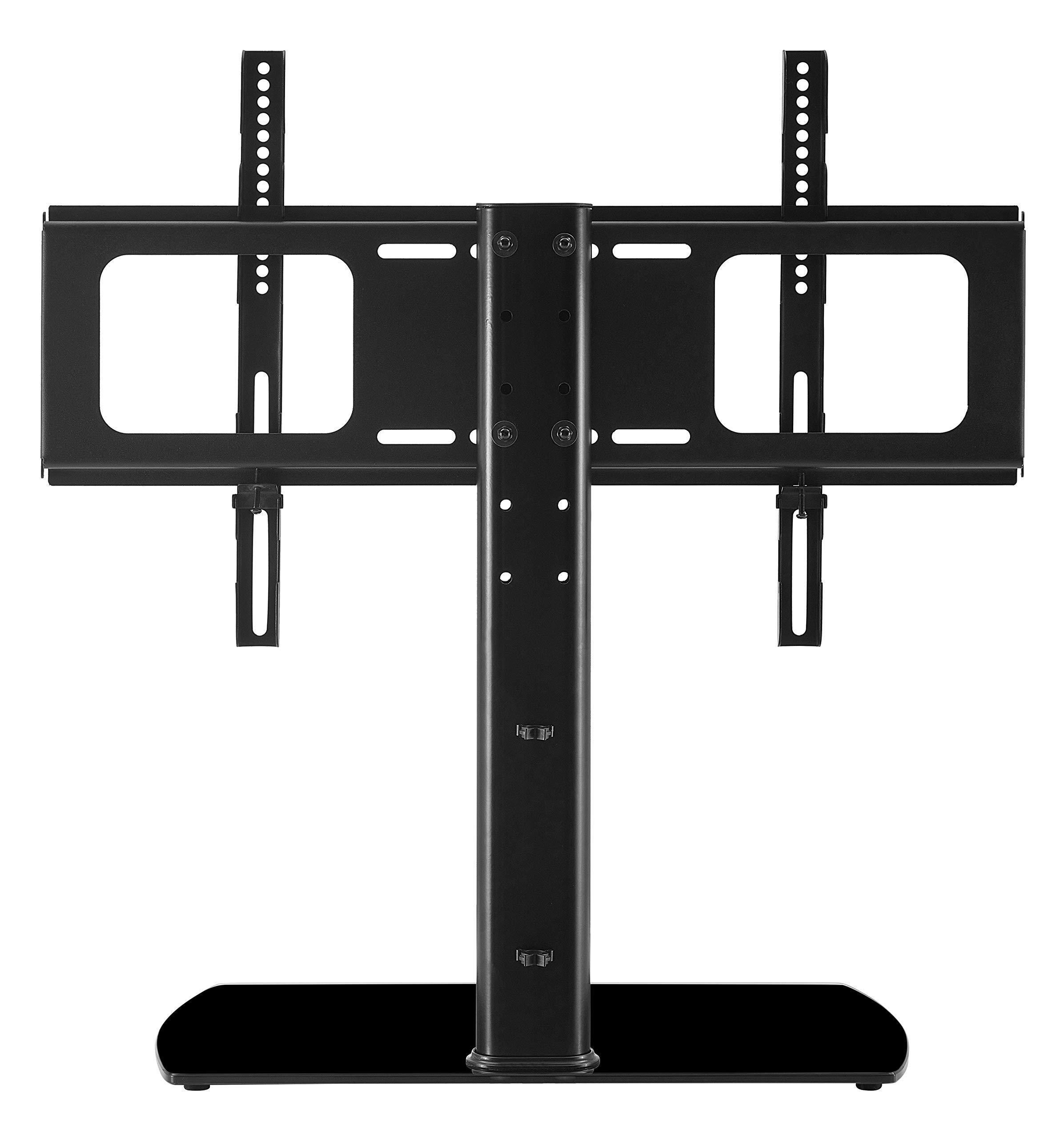 Soporte para televisor Mountright, para televisor LCD, LED y Plasma de 32 hasta 50 Pulgadas, Color Negro: Amazon.es: Electrónica
