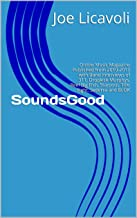 SoundsGood: Online Music Magazine Published from 2010-2013 with Band Interviews of 311, Dropkick Murphys, Reel Big Fish, Starpool, Title Fight, Sederra and BLOK