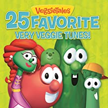 25 Favorite Very Veggie Tunes!