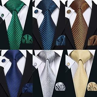 Best designer tie clips and cufflinks Reviews