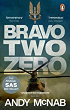 Bravo Two Zero: The original SAS story
