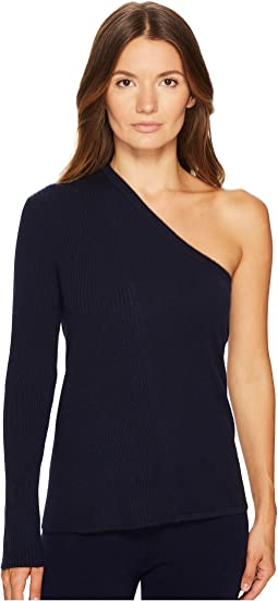 Tisa Open Shoulder Pullover