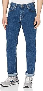 Lee Men's Brooklyn Straight Jeans
