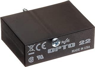 Opto 22 OAC15 AC Output, 12-140 VAC, 15 VDC Logic, 4000 Vrms I/O Isolation, 20 milliamps Minimum Load Current