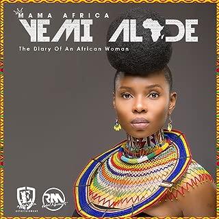 yemi alade africa