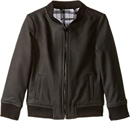 8d6f85056 Scully harrisison leather zip front jacket at 6pm.com