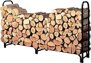 Landmann USA 82434 holder01 Log Holder Outdoor, 8 feet