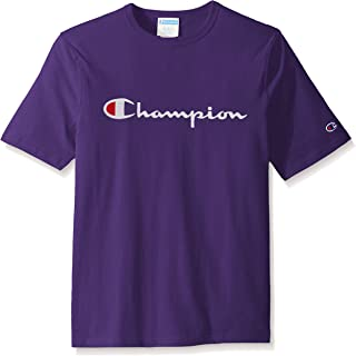 Champion LIFE Mens T1919G Heritage Tee Short Sleeve T-Shirt