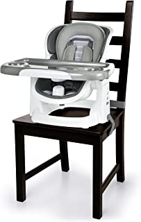 Ingenuity Boutique Collection SmartClean ChairMate High Chair, Bella Teddy