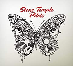 Stone Temple Pilots New Cd