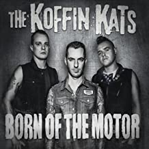 Born of the Motor [Explicit]
