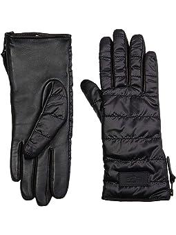 Regatta Multimixglove III Acrylic Diamond Knit Pattern Gloves Guantes Mujer
