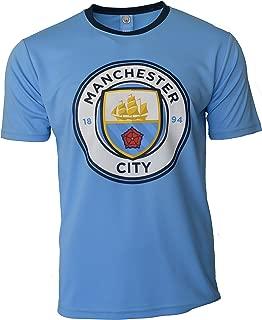 manchester city apparel