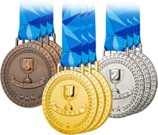 olympic candy medals