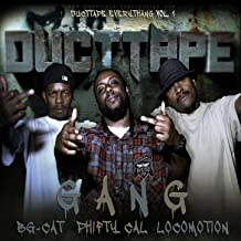 Duct Tape Everything Vol. 1 [Explicit]